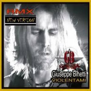 album VIOLENTAMI RMX - THE WRATH (Giuseppe Binetti)