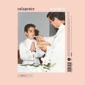 album Infedele - Colapesce