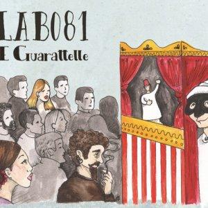 album 'E Guarattelle - Lab081