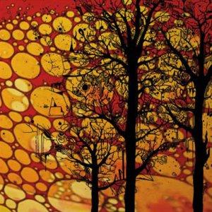 album Treenity - Pip Carter Lighter Maker