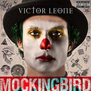 album Mockingbird - Victor Leone