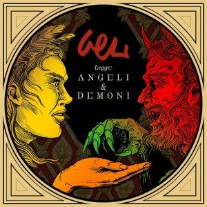 album Gel legge angeli e demoni - Gel