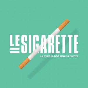 album La musica non serve a niente - LeSigarette!!