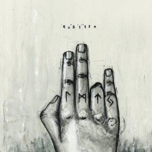 album Quattro - Last Minute To Jaffna