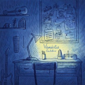album Cartoline - EP - Vandelia