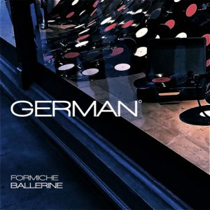 album Formiche ballerine - German