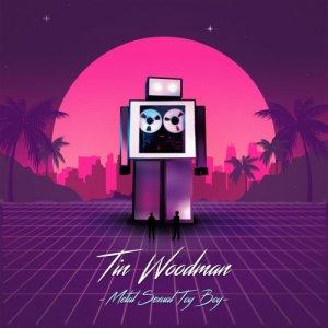 album Metal Sexual Toy Boy - Tin Woodman