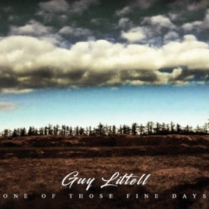 album One of those fine days - Guy Littell