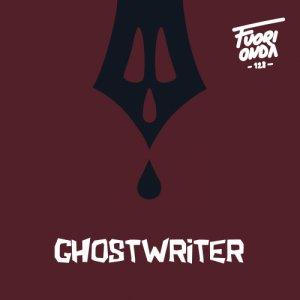 album Ghostwriter - Fuorionda128