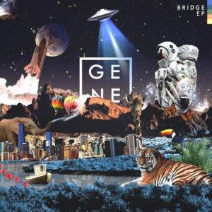 album Bridge - EP - D-Gene