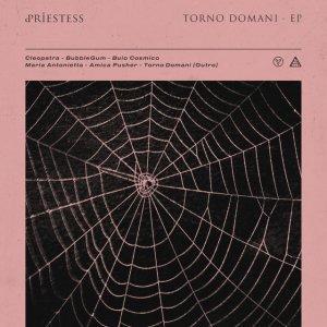 album Torno Domani - EP - Priestess