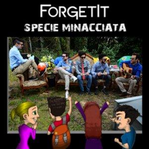 album Specie Minacciata - ForgetIt