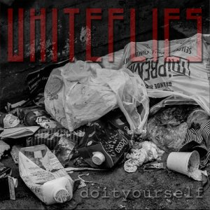 album doityourself - Whiteflies