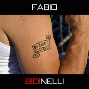 album In Ogni Giorno - Fabio Bidinelli