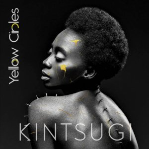 album Kintsugi - Yellow Circles