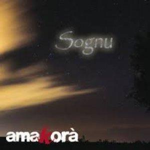 album Sognu - Amakorà