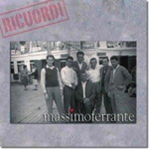 album Ricuordi - Massimo Ferrante