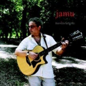 album Jamu - Massimo Ferrante
