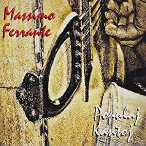 album Populaj Cantoj - Massimo Ferrante
