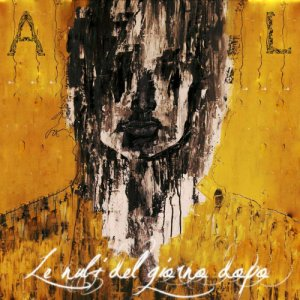 album Le nubi del giorno dopo - Azoto Liquido