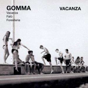 album Vacanza - GOMMA