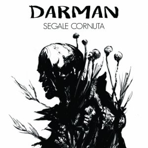 album Segale Cornuta - Darman