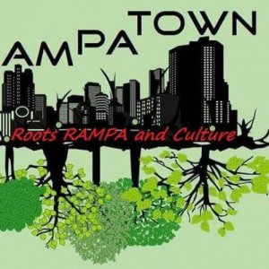 album Roots RAMPA & Culture - Rampatown