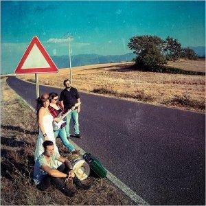 album Way Back Home - Fabi's Blues Band