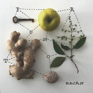 album Pronto - Bacàn