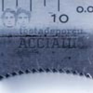 album Acciaiu - Testadeporcu