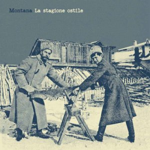 album La stagione ostile - Montana