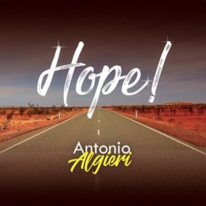 album Hope! - Antonio Algieri