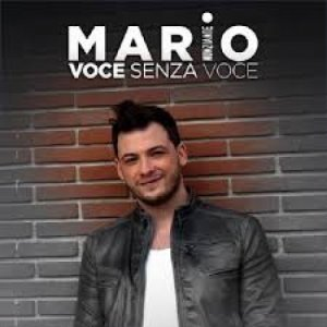 album Voce Senza Voce - Mario Nunziante