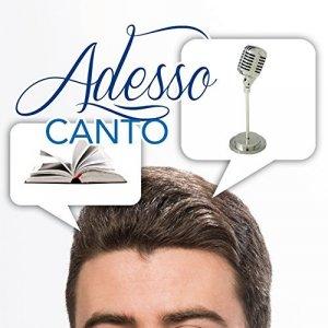 album Adesso Canto - Carlo Falco