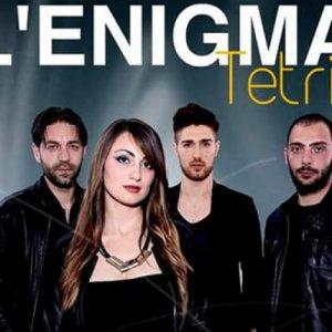 album L'Enigma - L'Enigma
