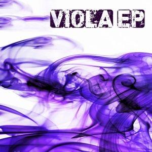 album Viola EP - Viola