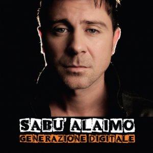 album Generazione Digitale - Sabù Alaimo