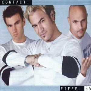 album Contact! - Eiffel 65