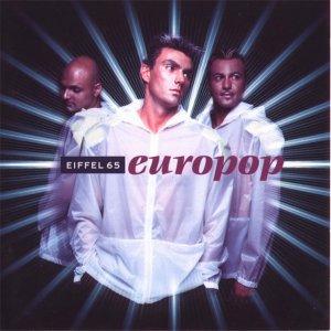 album Europop - Eiffel 65