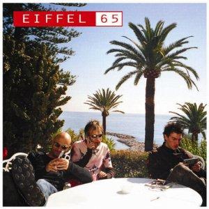 album Eiffel 65 - Eiffel 65