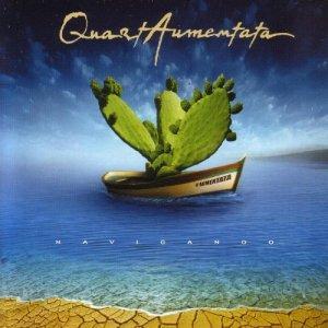album Navigando - Quartaumentata