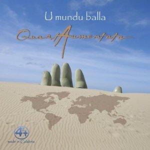 album U mundu balla - Quartaumentata