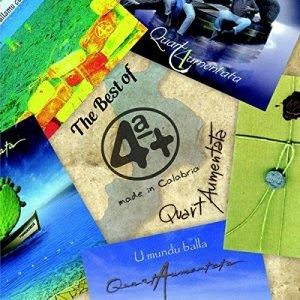 album The Best of: Quartaumentata - Quartaumentata