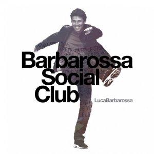 album Barbarossa Social Club - Luca Barbarossa