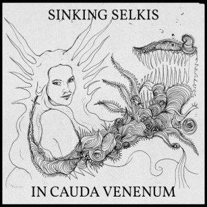 album In Cauda Venenum - SinKing Selkis