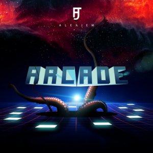 album Arcade (Ntsc) - EP - Alexjem Project