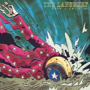 album Studio Session - The Lansbury