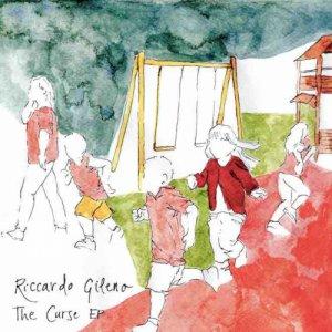 album The Curse EP - Riccardo Gileno