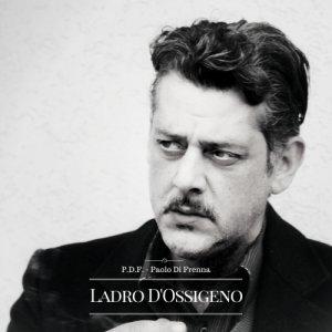 album Ladro D'Ossigeno - PDF-Paolo Di Frenna