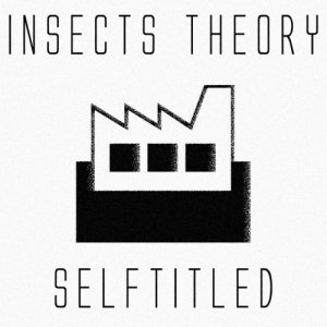 album Selftitled - Insects Theory